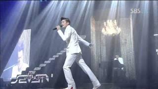 생방송 SBS 인기가요 - 제 660회 - 2월 19일 오후 3시 40분 [생방송 SBS...