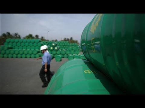Will Russian Sanctions Hurt Western Oil Companies?