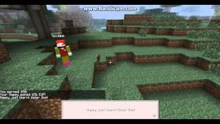 Minecraft Pixelmon Ep 3 S 2