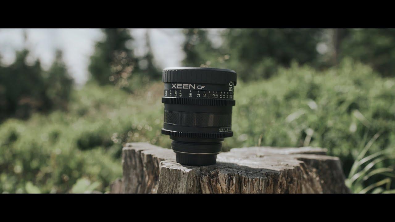 Svět v hledáčku Neživák #2 - Sony A7S III, Xeen CF, kniha AČK, Panasonic S1H soutěž