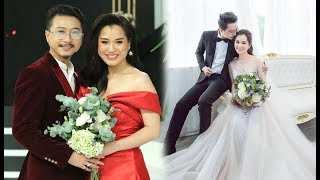 Đám cưới Hứa Minh Đạt Lâm Vỹ Dạ, Hoài Linh hát từ đầu tới tàn tiệc - TIN GIẢI TRÍ