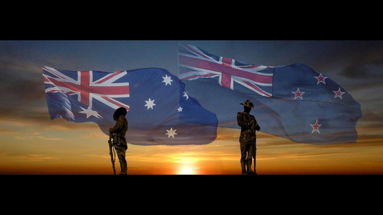 anzac meaning - photo #44