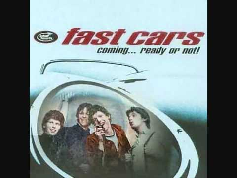 Fast Cars - The Kids Just Wanna Dance (1979)