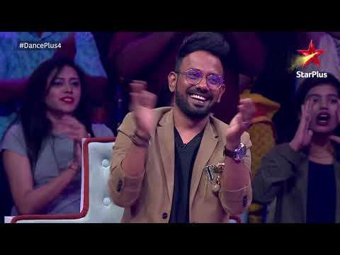 Dance+ 4   Team Dharmesh