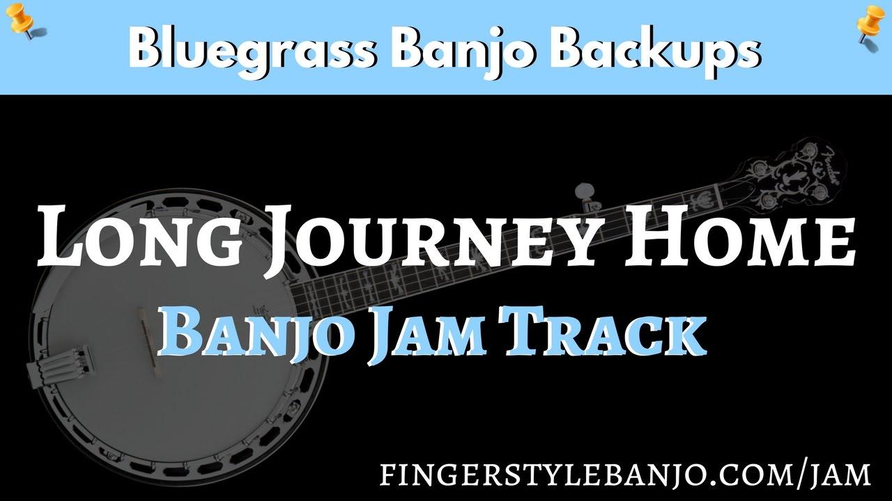 Fingerstyle Banjo by Brainjo – Learn how to fingerpick the