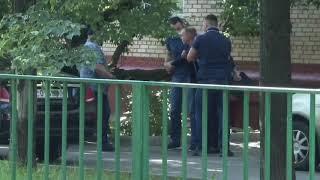 ФСБ задерживает на минивэне с г/н СВР журналиста Ивана Сафронова за якобы шпионаж... 🤦🏻♂️