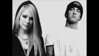 "*New 2014* Eminem - ""Smile Feat  Avril Lavigne"" [ DJ Audition Remix ]"