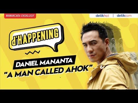 Transformasi Daniel Mananta dalam Film 'A Man Called Ahok'! Mp3