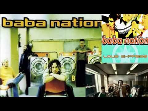 Cheese Baba Nation