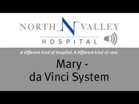 Radio: Mary - daVinci
