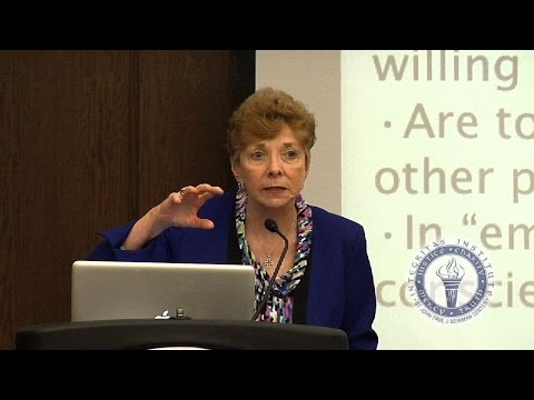 Marie T Hilliard Healthcare and Conscience in the Public Square