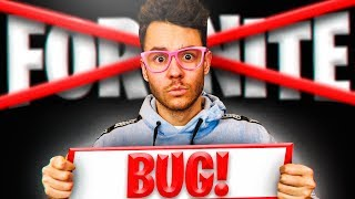 FORTNITE'S BIGGEST BUG - TheGrefg
