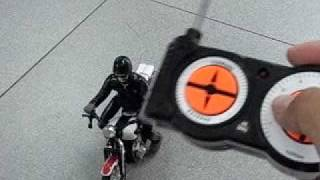 ZX POWER MICRO BIKE 1:CONCEPTTOY SHOP