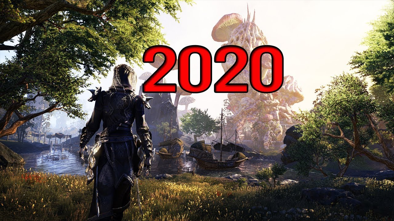 Best Rpg Games 2020.Top 10 New Rpg Games Of 2020 Ps4 Pc Xbox One 4k 60fps