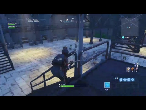 Download Fortnite Prison Riot Deathrun Insane Prison Escape