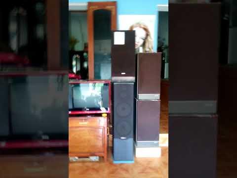 Am thanh nhat.loa pioneer cs f700,f900.amply pioneer A8600x,8900