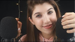 ASMR Heavenly Scalp Scratching (Binaural Mic Scratching) ~