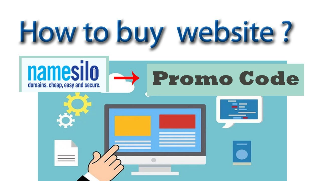 How to buy domain or website from online | Cheap Domain ...