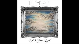 Haynza - Lost In Your Light (Official Audio)