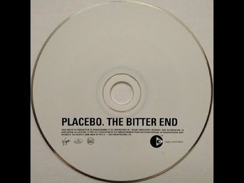 Placebo - The Bitter End • (Never Lost Remix)