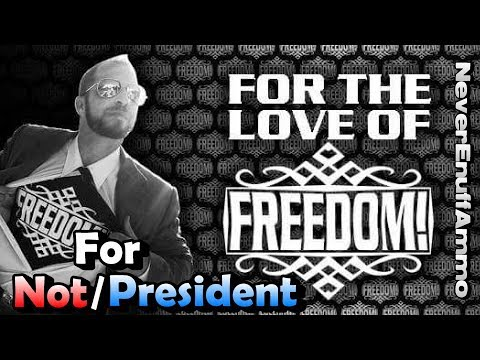 Adam Kokesh for President - Interview (In an RV on the side of the road ..... Austin, TX 11/4/17)