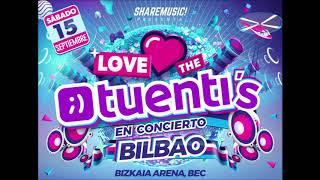 Download lagu Love the Tuentis 00´ Bilbao 2018