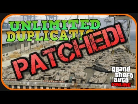 [PATCHED] GTA V ONLINE - UNLIMITED DUPLICATE ' Hydra,Valkyrie or a Savage! ' (Afther Patch 1.28!)