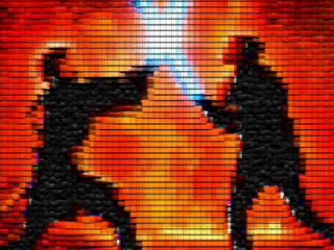 Battle Of Heroes 8-Bit