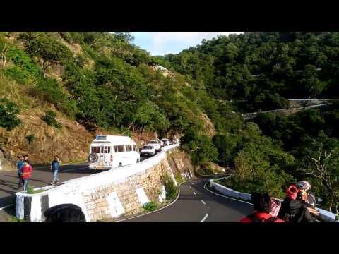 Journey to Valparai Annamalai hills
