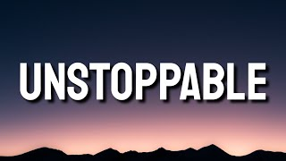 Download Mp3 Sia Unstoppable