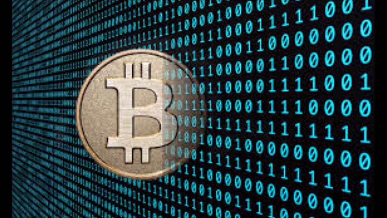 Was Ist Ein Bitcoin