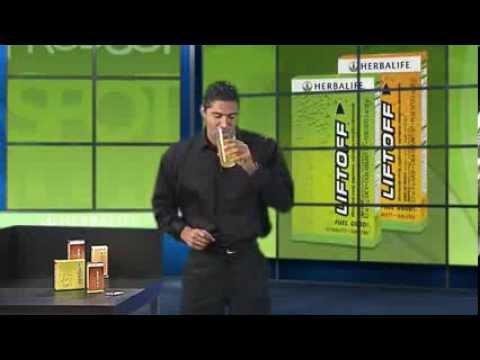 Herbalife Liftoff Product Spotlight