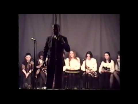 Port Mor Talent Show Final 1992