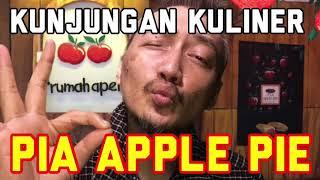 Gambar cover Kuliner Bogor Pia Apple Pie | Vlog Calon Rocker