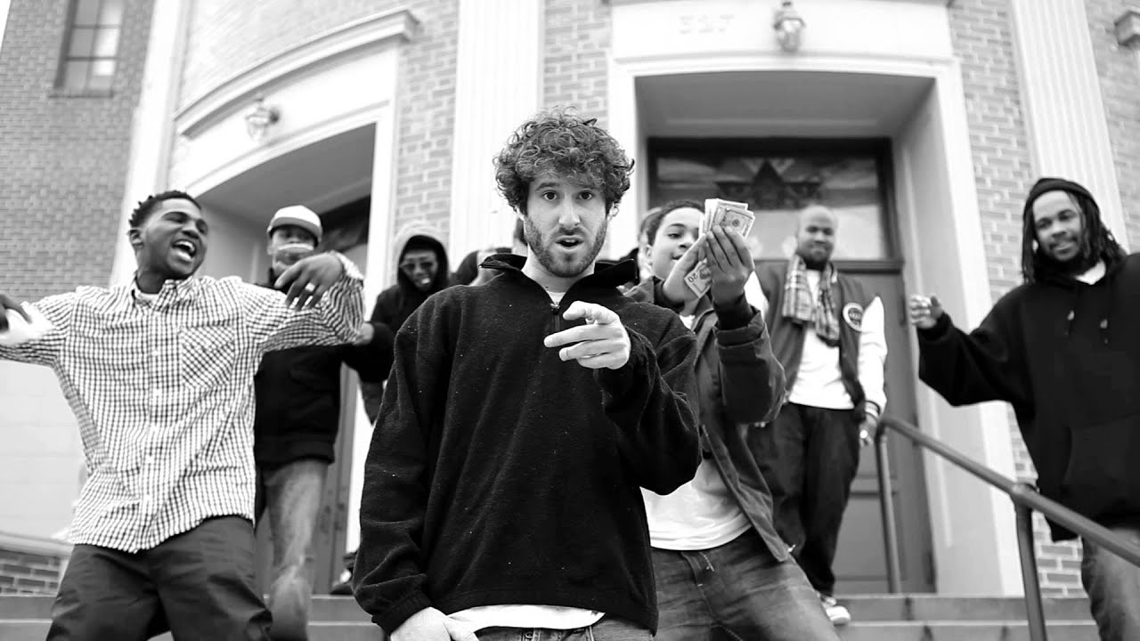 Download Lil Dicky - The Cypher LYRIC VIDEO