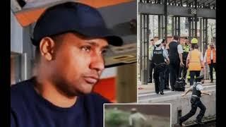 "Die Psycho-Akte des Mörders / Habte Araya litt ang. an ""Verfolgungswahn & Handystrahlung"" / News AfD"