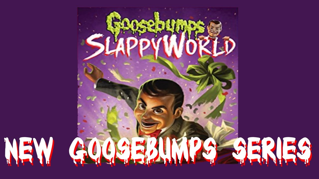 Goosebumps HorrorLand #2: Creep from the Deep
