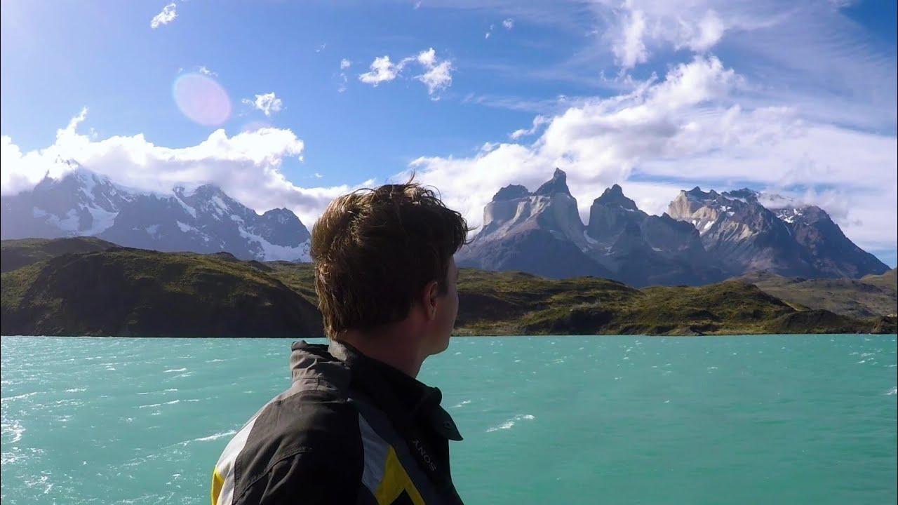 Motorcycle World Tour, Episode 31 - Patagonia