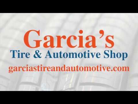 Garcias Tire Shop >> Garcia Tire Automotive Shop Auto Repair Azle Tx