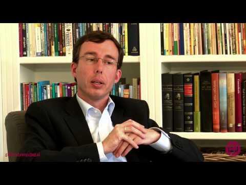 6 | Mag je (de theologie van) anderen beoordelen? | ds. G.A. (Gert) van den Brink