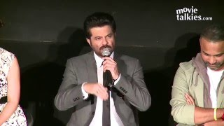 Anil Kapoor At Press Conference Of 24