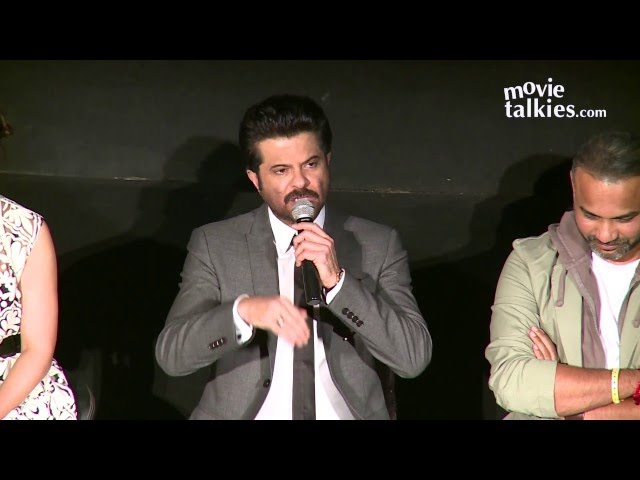 24 Season 1 | Anil Kapoor | Trailer Unveiled Travel Video