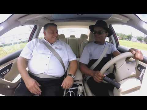 Carpool Karaoke | Pearson Nissan of Ocala :30 Spot