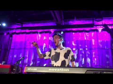 Jacob Collier - Fascinating Rhythm - Evanston, IL