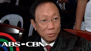 SolGen move vs ABS-CBN a 'direct attack' on press freedom: watchdog | ANC