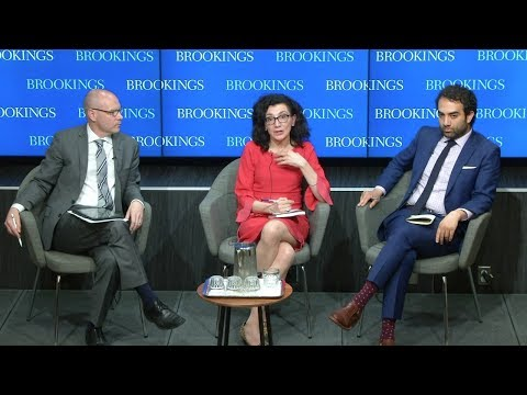 The future of political Islam: Trends and prospects