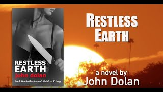 'Restless Earth' Promo Video