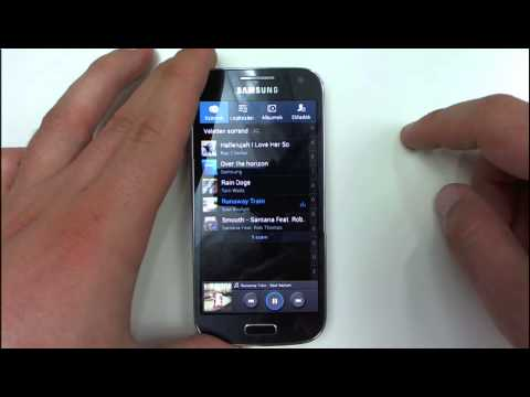 Mobilarena TV: Galaxy S4 Mini