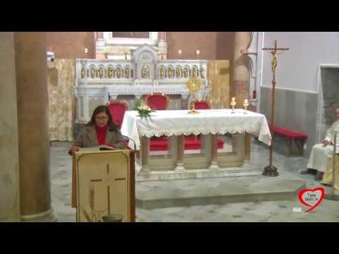 Con il Dio della Vita... Adorazione Eucaristica - 20 febbraio 2020