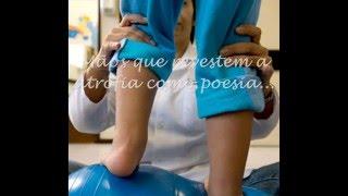 FISIOTERAPIA - 13 de Outubro: Dia do Fisioterapeuta